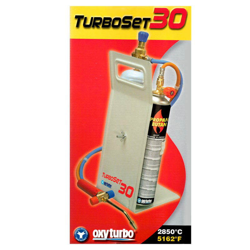 Turbo Set 30